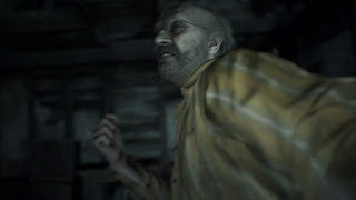 Resident Evil 7 PPSSPP ISO Download