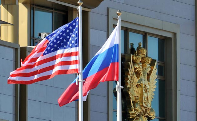 "Russia has declared to the attacks led by the United States in Syria ""criminal"""