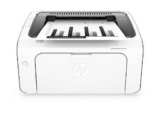 HP LaserJet Pro M12w Drivers Download