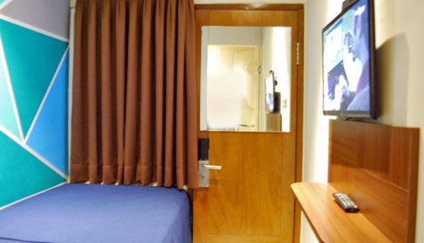 Subwow Hostel By Wilson