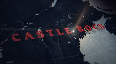 Stephen King, Castle Rock, TV Series, Hulu, Stephen King Store