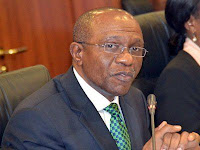 CBN: $210M INJECTS INTO CURRENCY MARKET