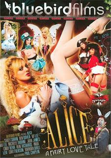 Alice: A Fairy Love Tale