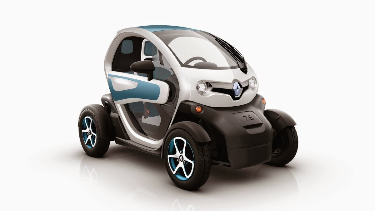 2015 renault twizy electric car car reviews new car pictures for 2018 2019. Black Bedroom Furniture Sets. Home Design Ideas