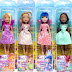 Winx Club Fairy Miss dolls collection!