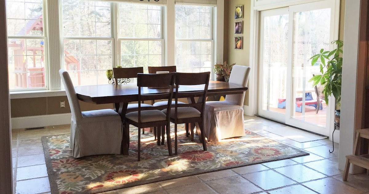high street market before after from dining room to sunroom