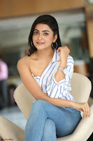 Avantika Mishra in Jeans and Off Shoulder Top ~  Exclusive 61.JPG