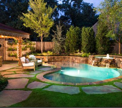 Fotos de terrazas terrazas y jardines arquitectura en for Casa moderna jardines