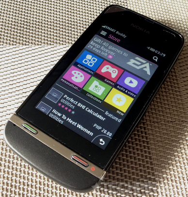 Where and How to Download Games and Apps for Nokia Asha 311
