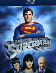 daftar film superman