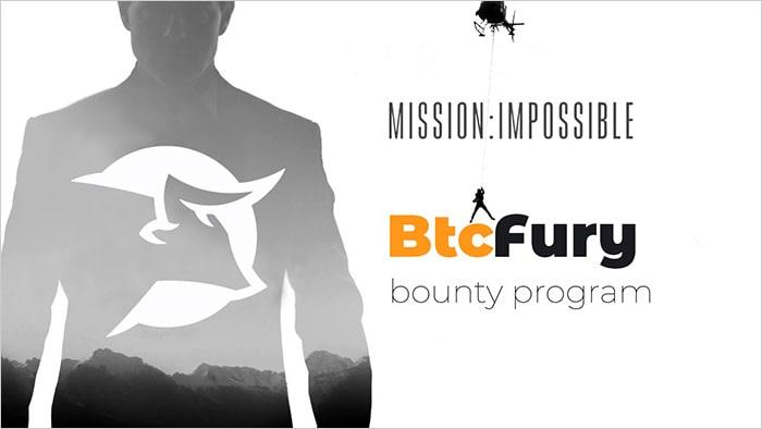 Новости от BtcFury