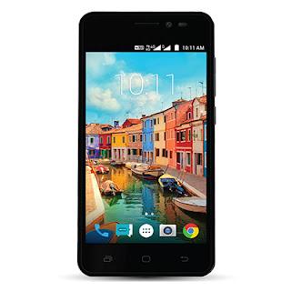 Harga Smartfren Andromax A, Ponsel Android Lollipop 4G LTE Harga 600 Ribuan