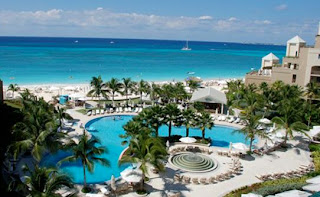 De viajeros por las Islas Cayman 17