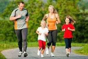 10 Langkah Menuju Pola Hidup Sehat