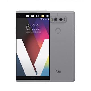 سعر ومواصفات هاتف LG V20 بالصور والفيديو