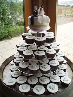 bolo+noivos14 - Bolo de Casamento Clássico - Inspirações