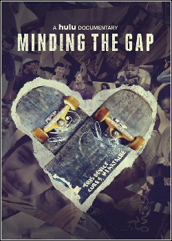 Minding the Gap Dublado