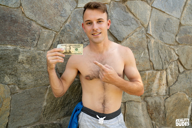 Reality Dudes Network - Str8 Chaser Parker