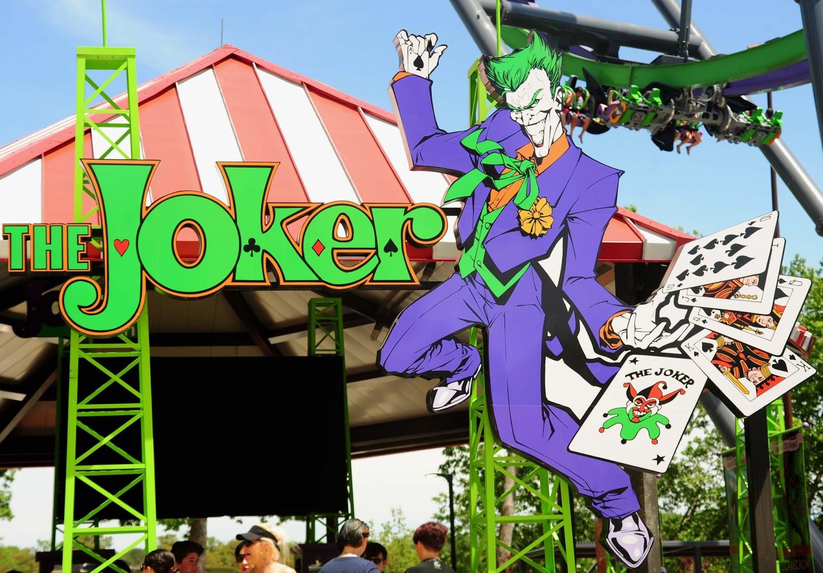 Great Jokers