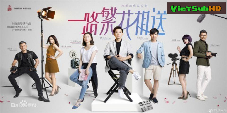 Phim Con Đường Đưa Tiễn Đầy Hoa Tập 30/30 VietSub HD | Memories of Love 2017