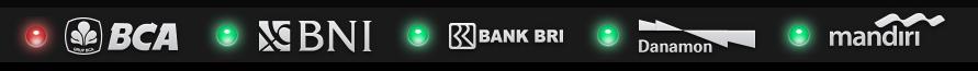 Menyediakan Banyak Bank Lokal