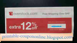 Overstock 7 coupon code 2018