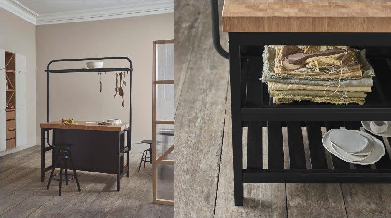 VADHOLMA serie cucina IKEA