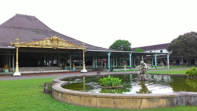 Pura Mangkunegara
