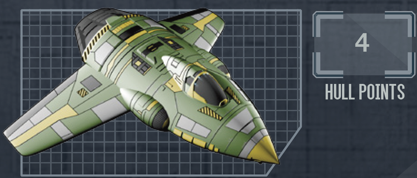 Traveller The Game: The ubiquitous 100dt Scout starship