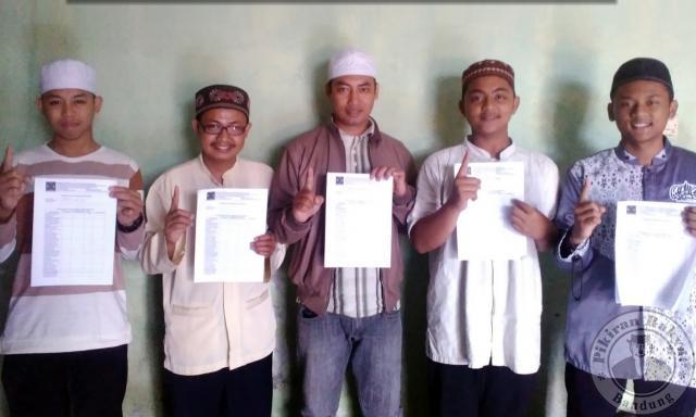 Pelatihan Ruqyah Massal di Sukabumi - 30 April 2017