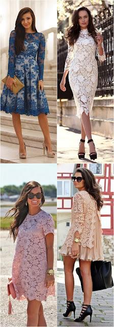 Tendencias moda feminina