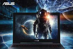 Review Laptop Asus FX503 Dengan Intel Core i7 Generasi Terbaru