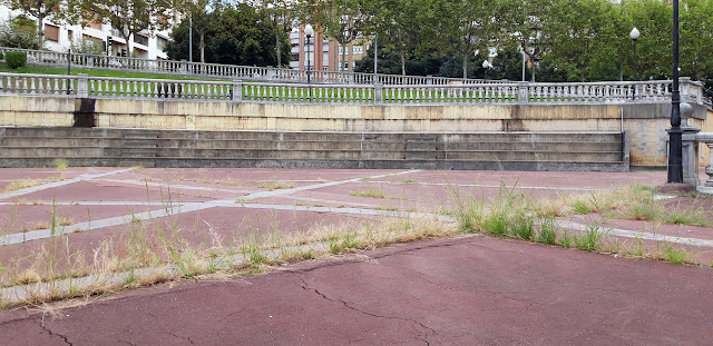 parque de la calle León