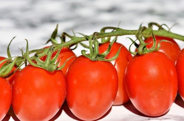 Dengan tomat, kamu tidak lagi was-was dengan serangan jantung atau masalah lain seputar jantung