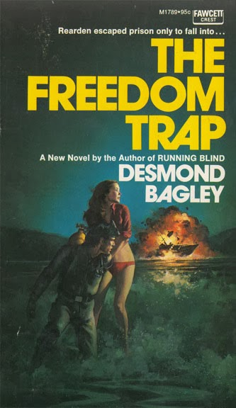 gravetapping thrift shop book covers the freedom trap