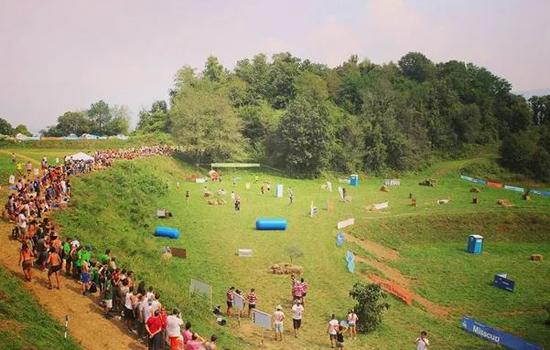 Campeonato Esconde Esconde Bergamo Itália 2