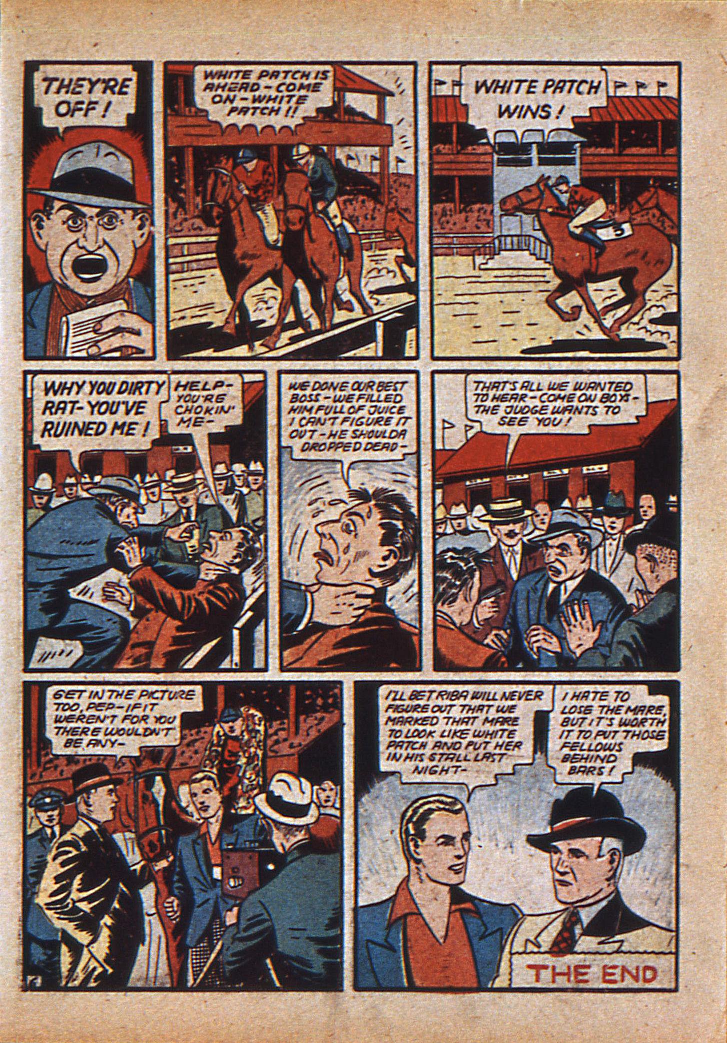 Action Comics (1938) 21 Page 23