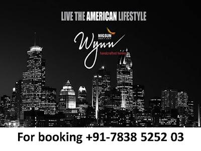 Migsun Wynn Greater Noida