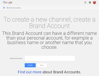Create YouTube Channel Step by Step And Start upload Vedeo