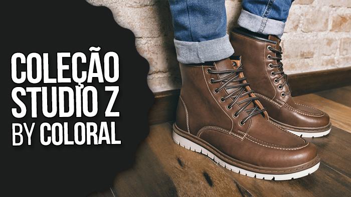 79a7b76a0 Macho Moda - Blog de Moda Masculina  MINHA COLEÇÃO DE CALÇADOS ESTÁ ...