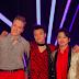 ¡Steven Yeun y Conan O'Brien colaboran con JYP!