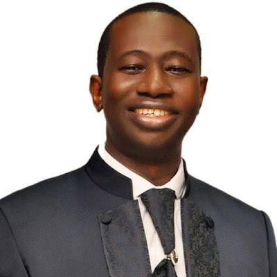 Author Of Life - By Simeon Afolabi