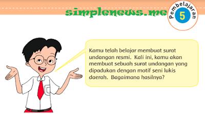 Kunci Jawaban Kelas 5 Tema 7 Subtema 3 Pembelajaran 5 - www.simplenews.me