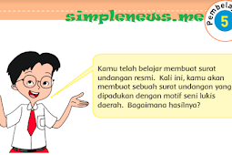 Kunci Jawaban Kelas 5 Tema 7 Subtema 3 Pembelajaran 5