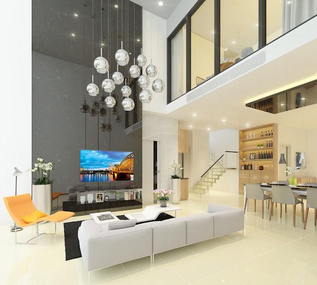 Lễ ra mắt tòa căn hộ Summer 2 thuộc dự án GoldSeason 47 Nguyễn Tuân