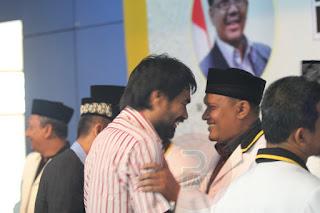 PKS Aceh : Kami Belum Nyatakan Dukungan Kepada Mualem