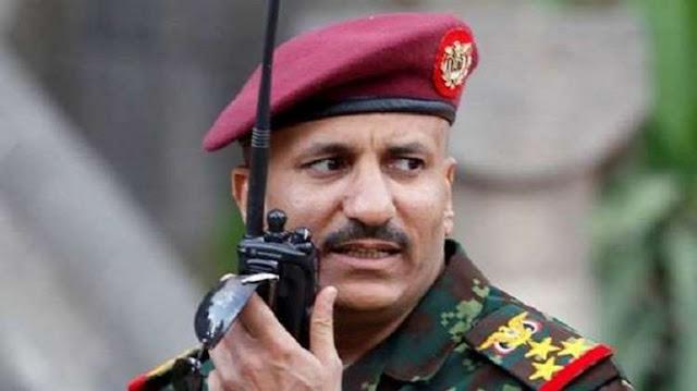 عسكري رفيع يفضح طارق صالح ويكشف مهمته الحقيقية ليست تحرير صنعاء
