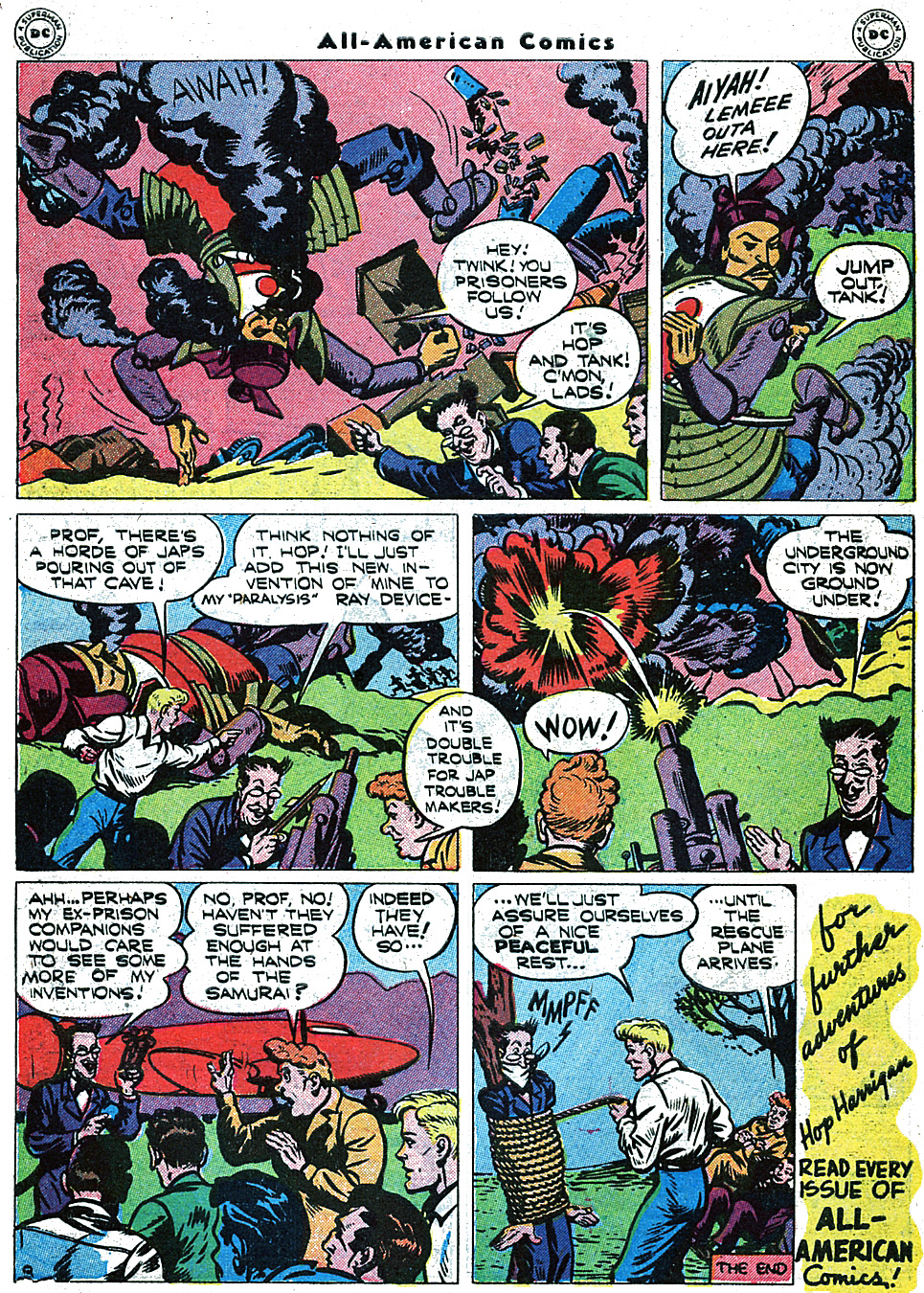 All-American Comics (1939) issue 81 - Page 48