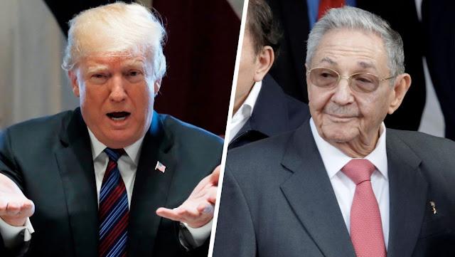 La cumbre de la hipocresía. | Por Alfredo M. Cepero