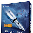 Corel WordPerfect Office X6 - Live Out Loud***
